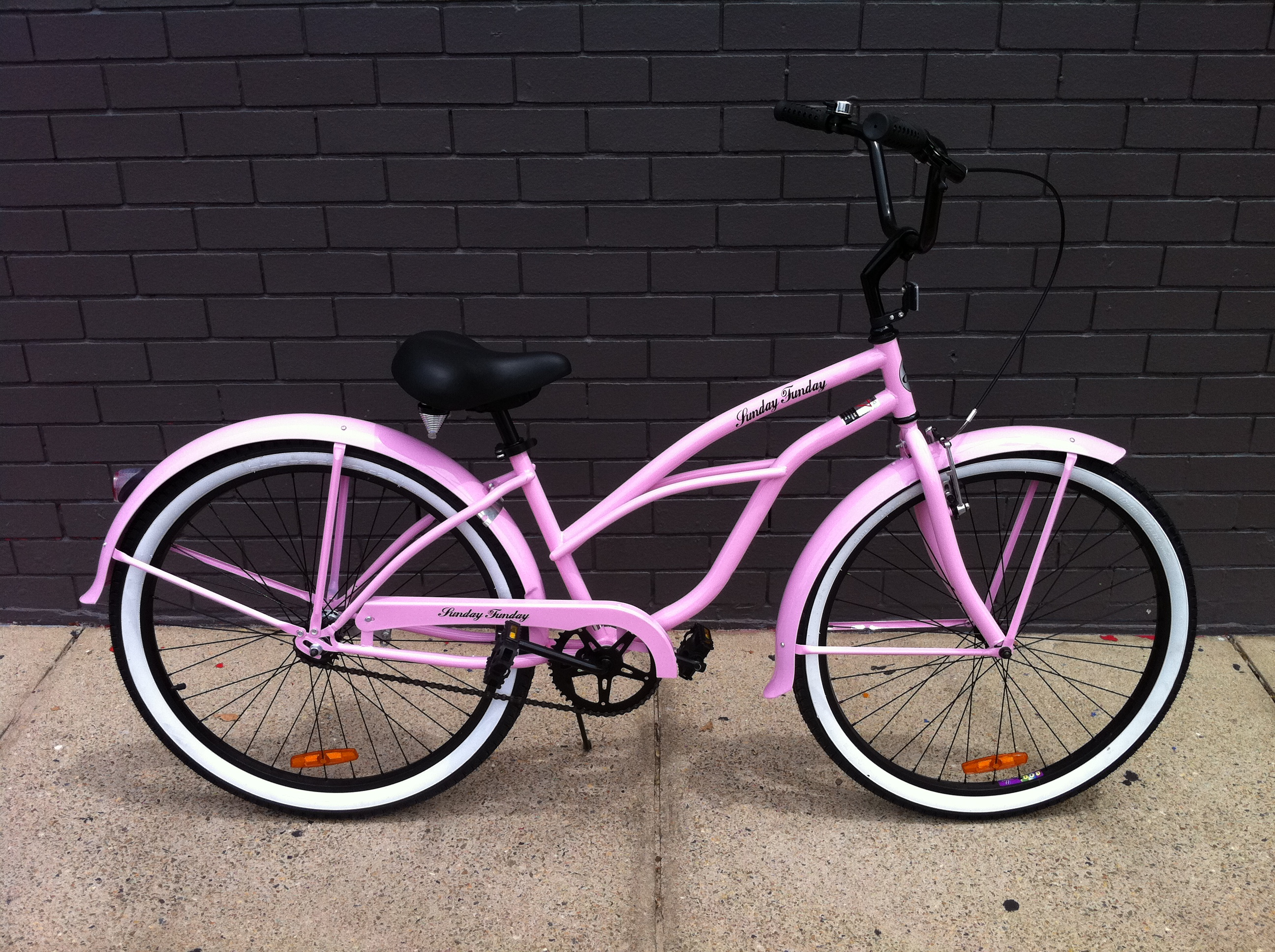 Sunday Funday Bikes - ...