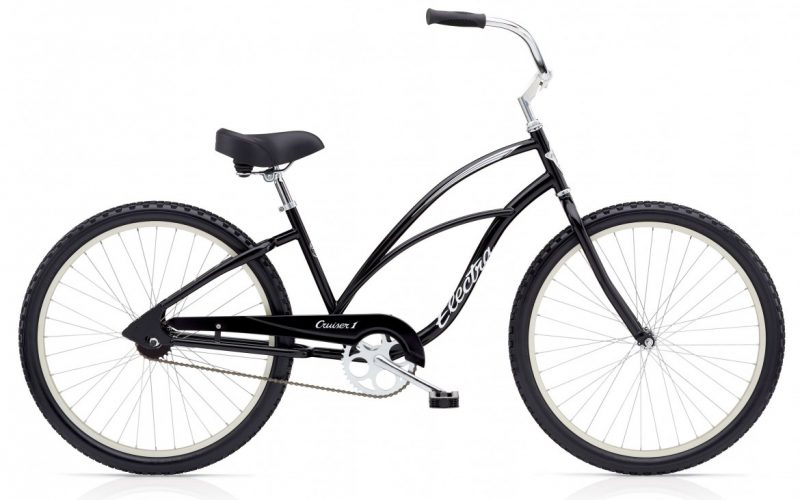 ladies cruiser 1 black