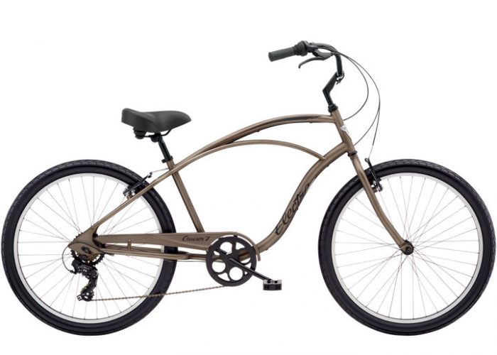 mens cruiser 7 bark